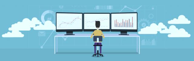 Мониторинг сайтов и серверов