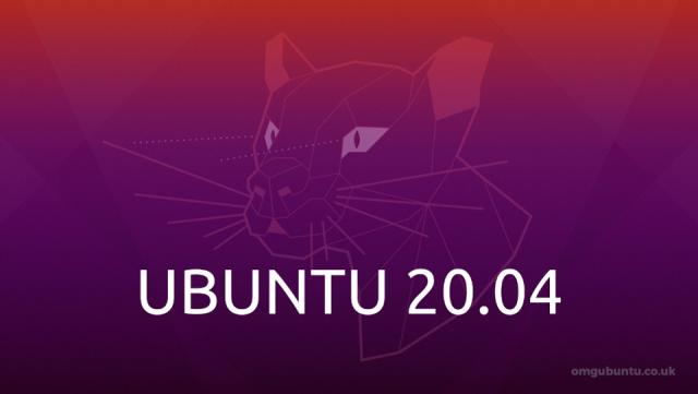 Ubuntu 20.04 на виртуальном сервере
