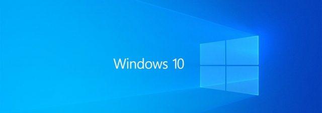Windows 10 на виртуальном сервере